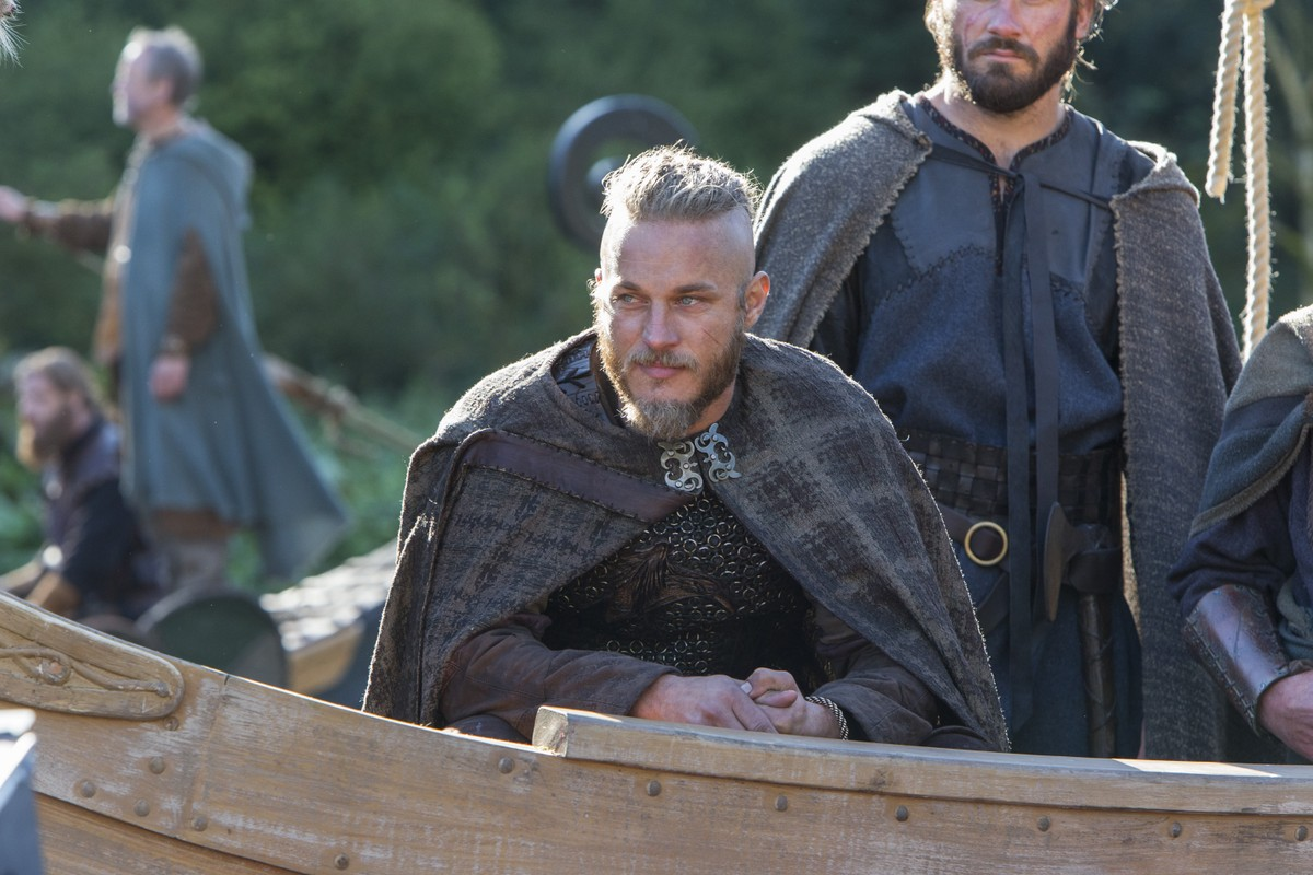 vikings season 1 rotten tomatoes