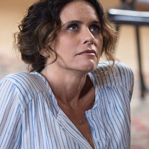 Amy Landecker as Sarah