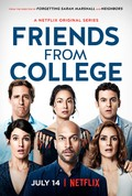 Friends From College: Season 1