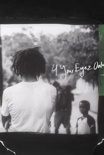 J. Cole: 4 Your Eyez Only, A Dreamville Film