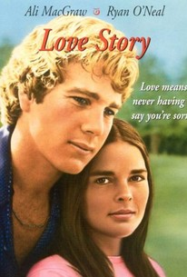 Love Story 1970 Rotten Tomatoes