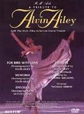 Tribute to Alvin Ailey