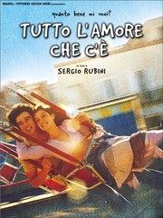 Tutto l'amore che c'è (All the Love There Is)