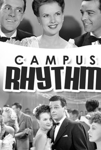 Campus Rhythm (Fraternity Sweetheart )