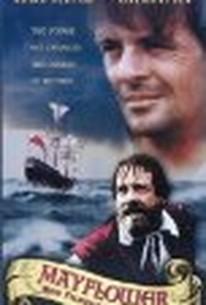Mayflower: The Pilgrims' Adventure