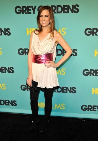 "HBO Films Presents ""Grey Gardens"" - New York Premiere - Arrivals"
