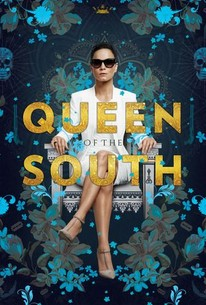 Queen Of The South Season 1 Rotten Tomatoes