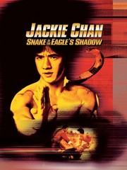 Snake in the Eagle's Shadow (Se ying diu sau) (Eagle's Shadow)