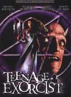Teenage Exorcist