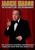 Jackie Mason: The Ultimate Jew Live on Broadway