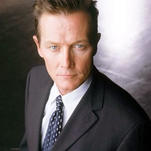 Robert Patrick as Special Agent John Doggett