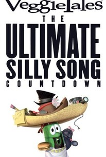 Veggie Tales: The Ultimate Silly Song Countdown