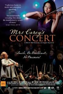 Mrs. Carey's Concert