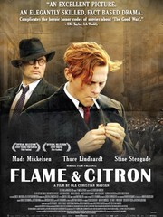 Flammen & Citronen (Flame & Citron) (The Flame and the Lemon)