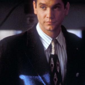 David Newsom as Lt. Hank Metcalf