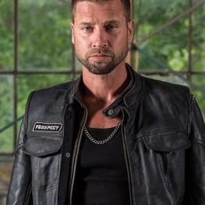 Damon Runyan as Charles Falco