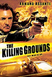 Children of Wax (The Killing Grounds)