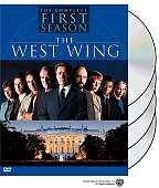 West Wing - The Complete First Season