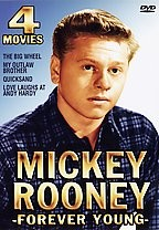 Mickey Rooney - Forever Young