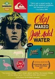 Clay Marzo: Just Add Water