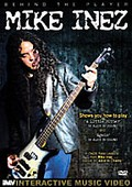 Behind the Player - Mike Inez