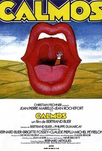 Calmos (Cool, Calm and Collected) (Femmes fatales)