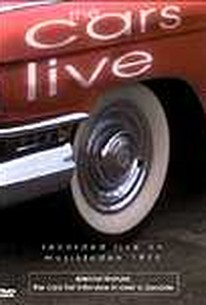 The Cars: Live