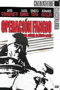 Operación Fangio