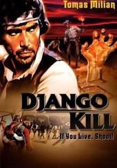 Django, Kill