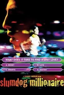 Slumdog Millionaire 2008 Rotten Tomatoes