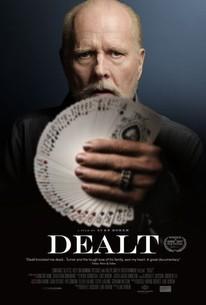 Dealt movie poster