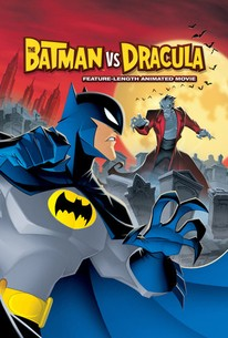 Batman vs. Dracula