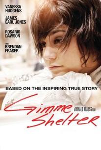 Gimme Shelter 2014