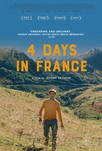 4 Days in France (Jours de France)