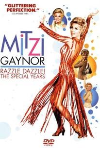 Mitzi Gaynor: Razzle Dazzle! The Special Years