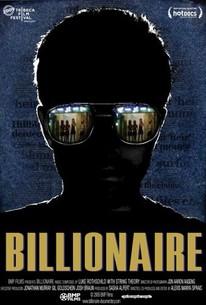 Shadow Billionaire
