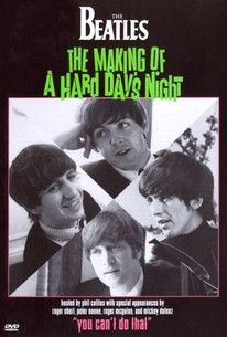 The Making Of A Hard Day's Night