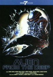 Alien From The Deep (Alien degli abissi)