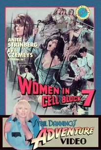 Women In Cell Block 7
