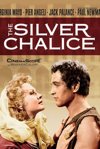 The Silver Chalice