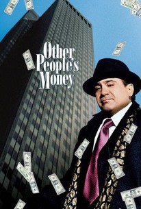 Other Peoples Money 1991 Rotten Tomatoes