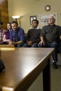 Community - Season 3 Episode 18 - Rotten Tomatoes