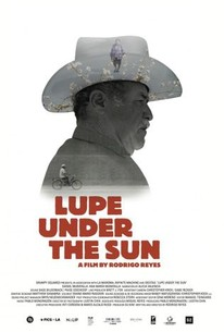 Lupe Under the Sun (Lupe bajo el sol)