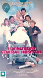 Frankenstein General Hospital