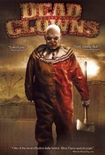 Dead Clowns