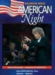 Waldb�hne Concert: American Night
