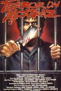 Terror on Alcatraz