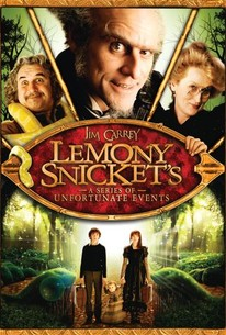 series of unfortunate events full movie free