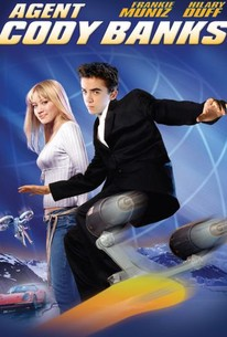 agente cody banks 2 streaming ita