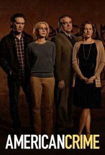 American Crime Season 1 Rotten Tomatoes